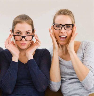 Votre 2ème paire de lunettes à 1 euro